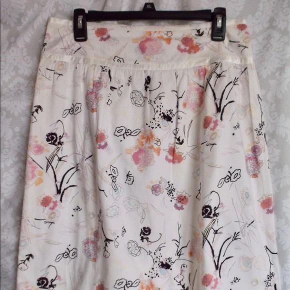 Calvin Klein Dresses & Skirts - Calvin Klein A-Line Skirt 6